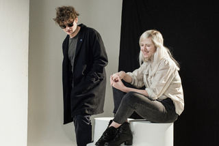 Bill Ryder Jones & Amber Arcades